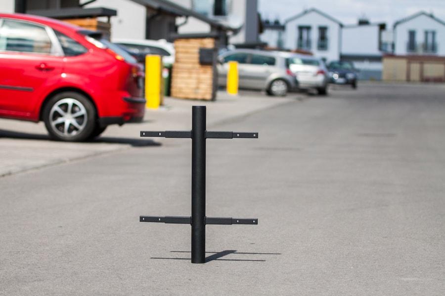 Łącznik stojaka na rowery Viking