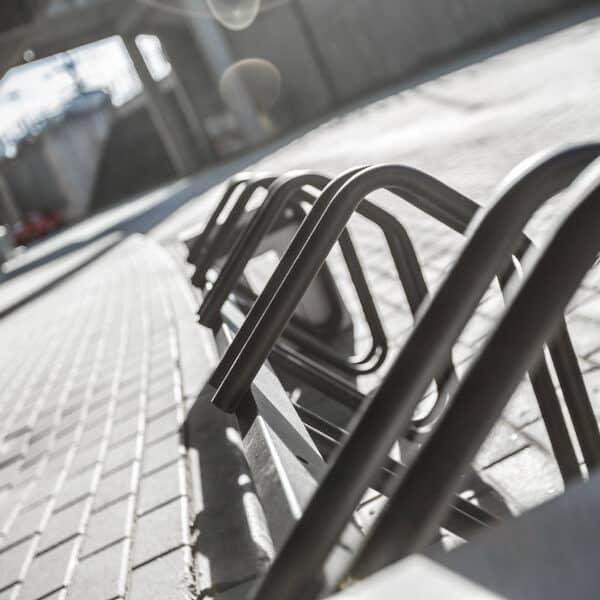 Stojak na rowery Roma